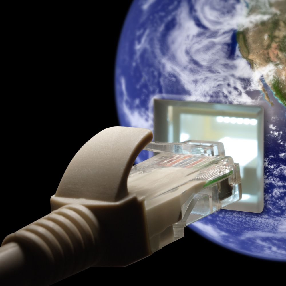 Conexiones a internet superaron récord