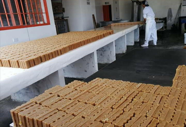 Paneleros más afectados por el contrabando que por el covid-19
