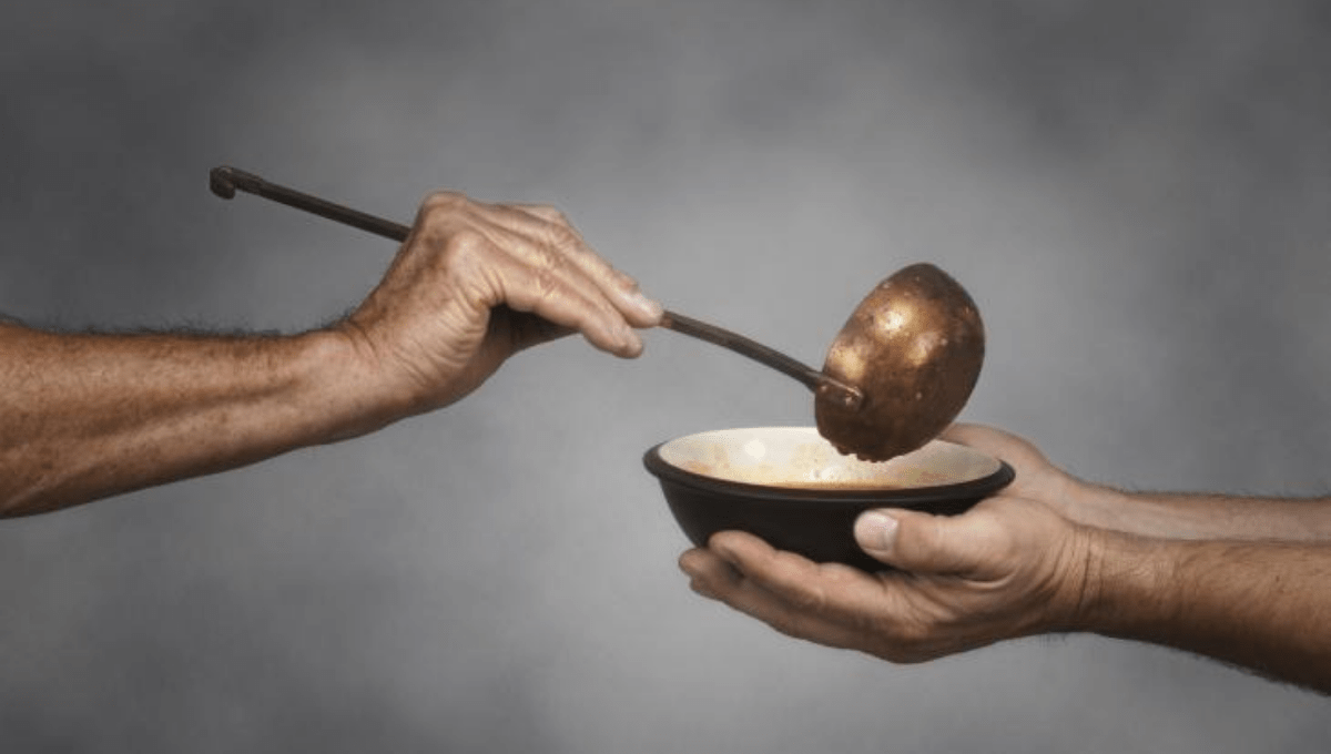 La pandemia le quita la comida a 31,4% de los hogares