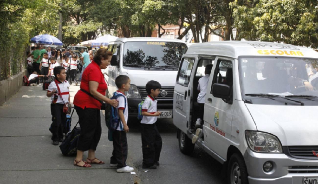 Servicio de transporte especial contará con nuevos beneficios para su reactivación