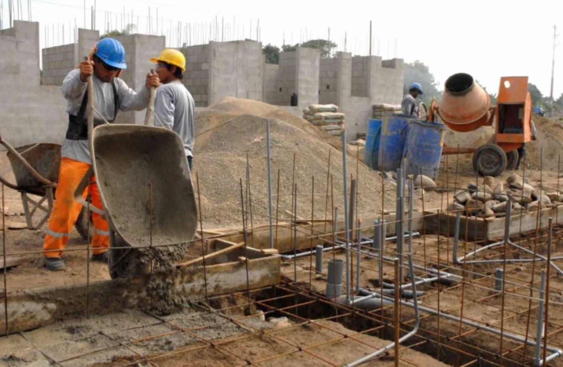 Neiva presentó los mayores costos en la construcción