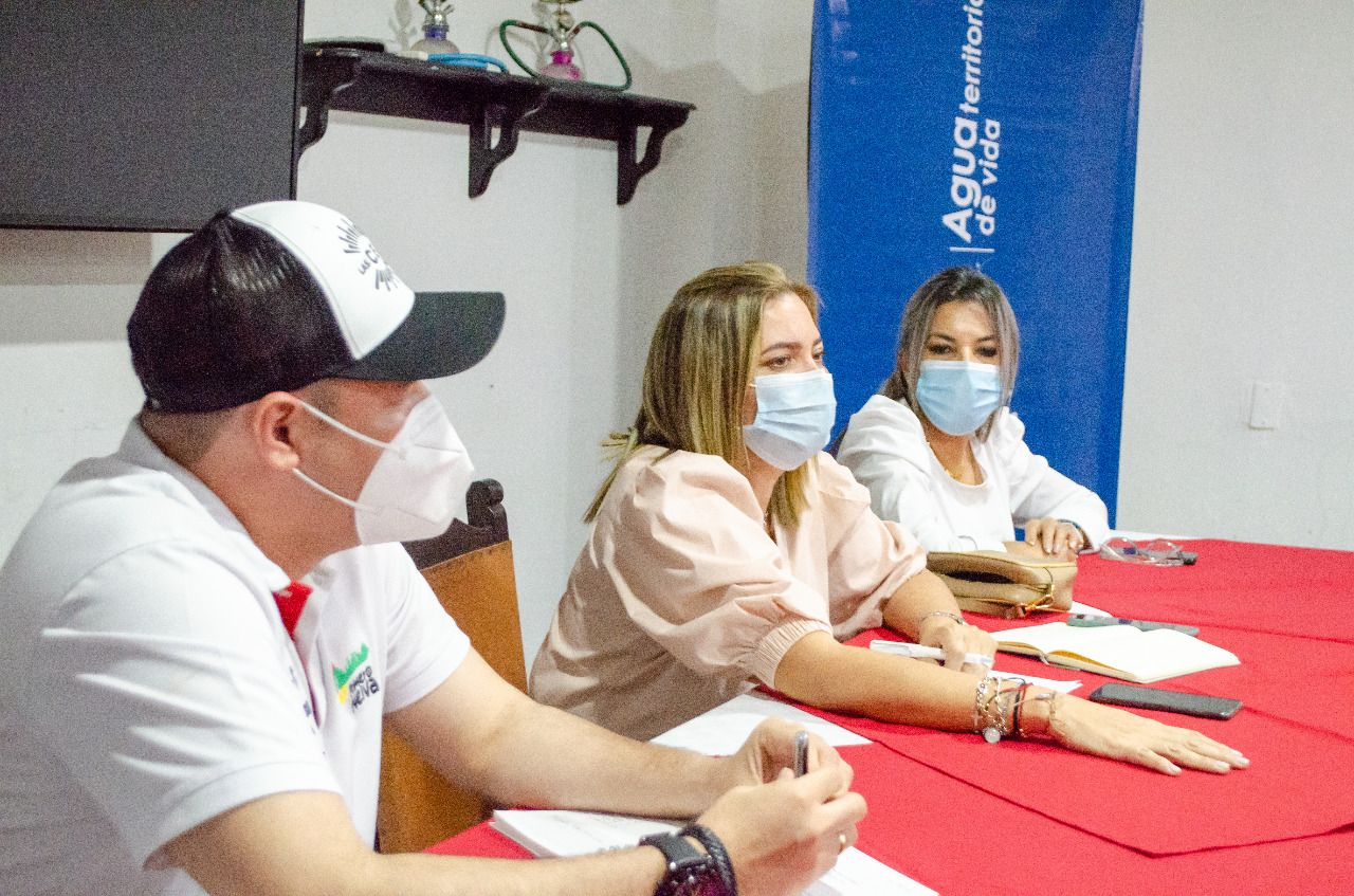 Las Ceibas lanzan plan de pago a usuarios morosos