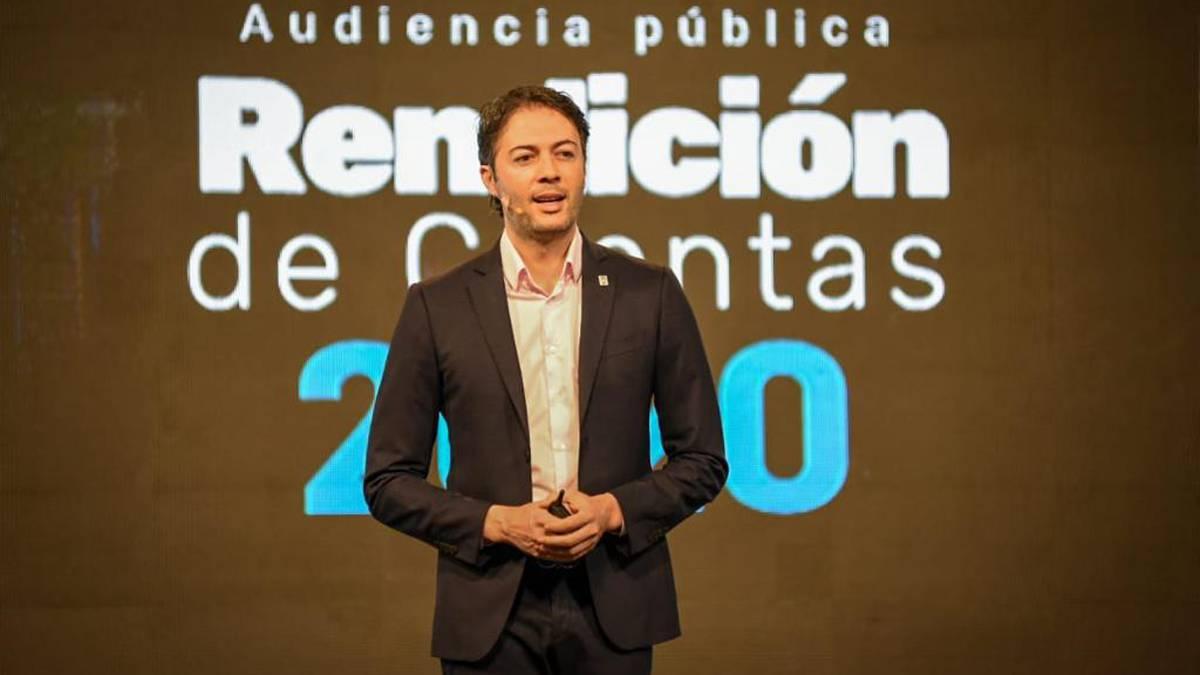 Duque nombrará alcalde ad hoc en Medellín para vigilar protocolos de bioseguridad en revocatoria