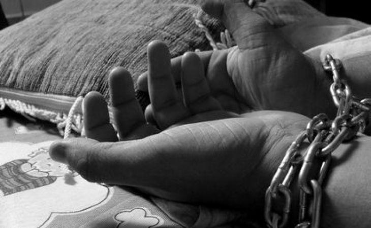Avanza proyecto de cadena perpetua para abusadores de niños