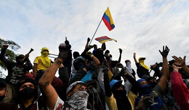 Para garantizar la protesta alcaldes y gobernadores deben cumplir protocolos