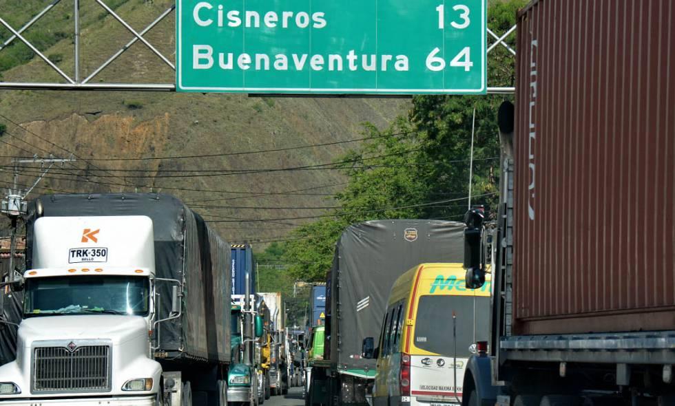 """Es urgente que se desbloquee a Buenaventura"": Comité Intergremial"