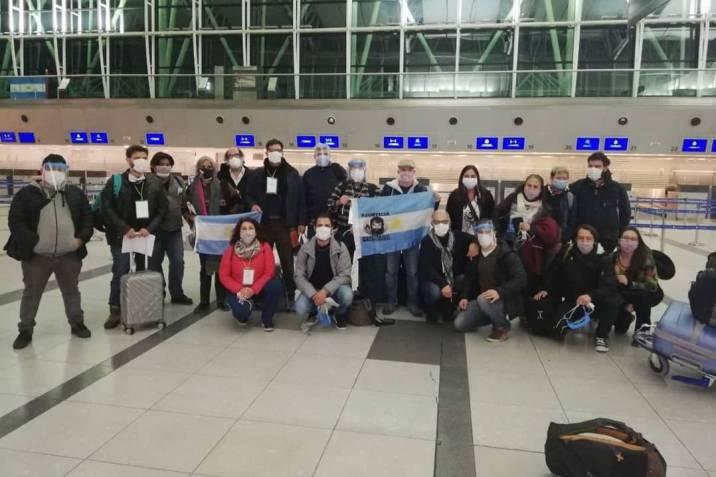 Niegan ingreso de miembro de misión internacional a Colombia