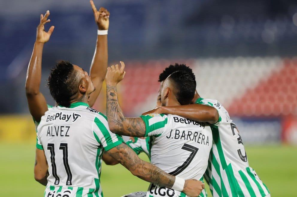 Aunque quedó eliminado, el Nacional fue el mejor en la Libertadores