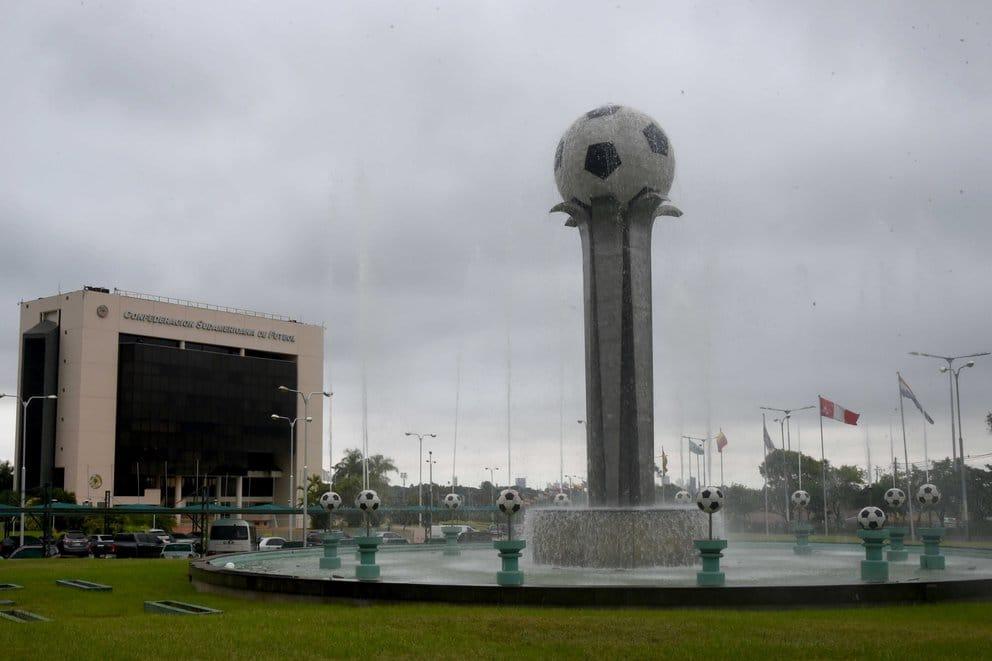Copa América no se realizará en Argentina
