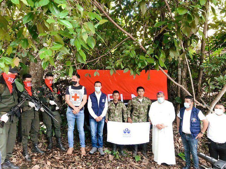 Gobierno busca retomar dialogos de paz con el ELN