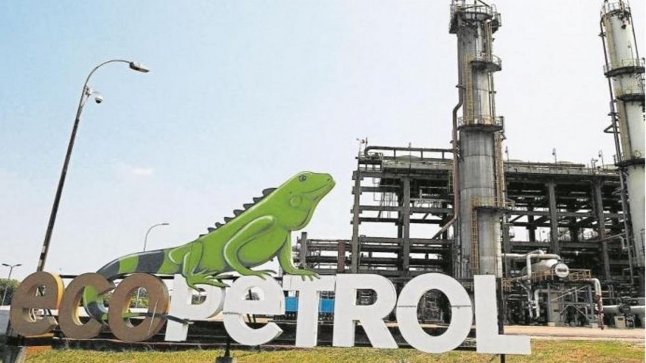 Ecopetrol anuncia inconvenientes por el paro