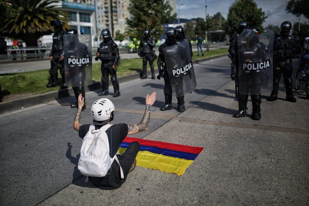 Bachelet da parte de violaciones de DDHH en Colombia ante la ONU