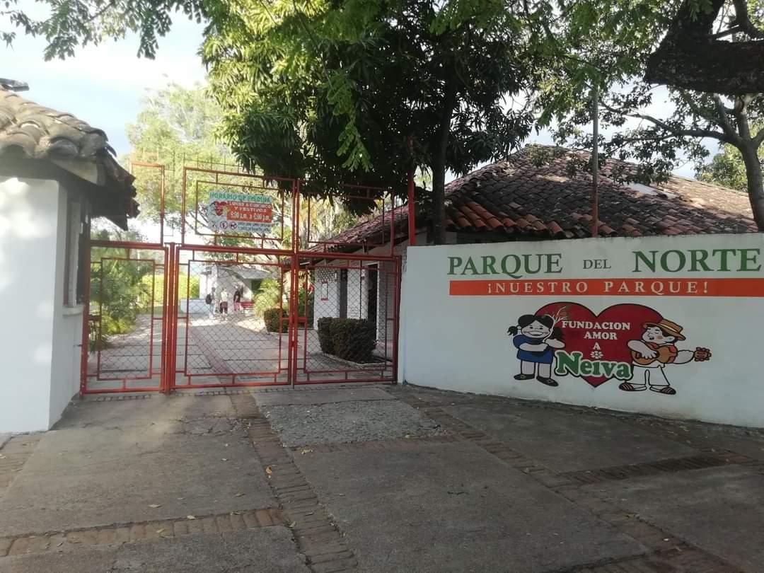 Parque Club del Norte, 38 años sirviendo a las comunidades más desfavorecidas de Neiva