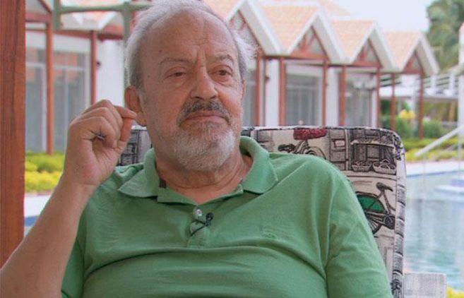 Murió 'El Gordo' Benjumea a sus 80 años