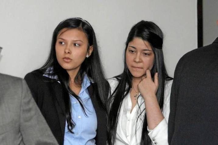 Por duda razonable, absueltas definitivamente Laura Moreno y Jessy Quintero