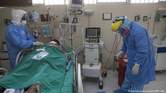 Médicos exigen declarar emergencia nacional hospitalaria