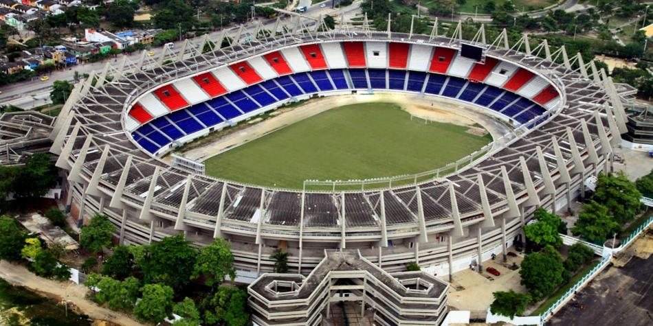 FIFA ratifica a Barranquilla en partido Colombia – Argentina