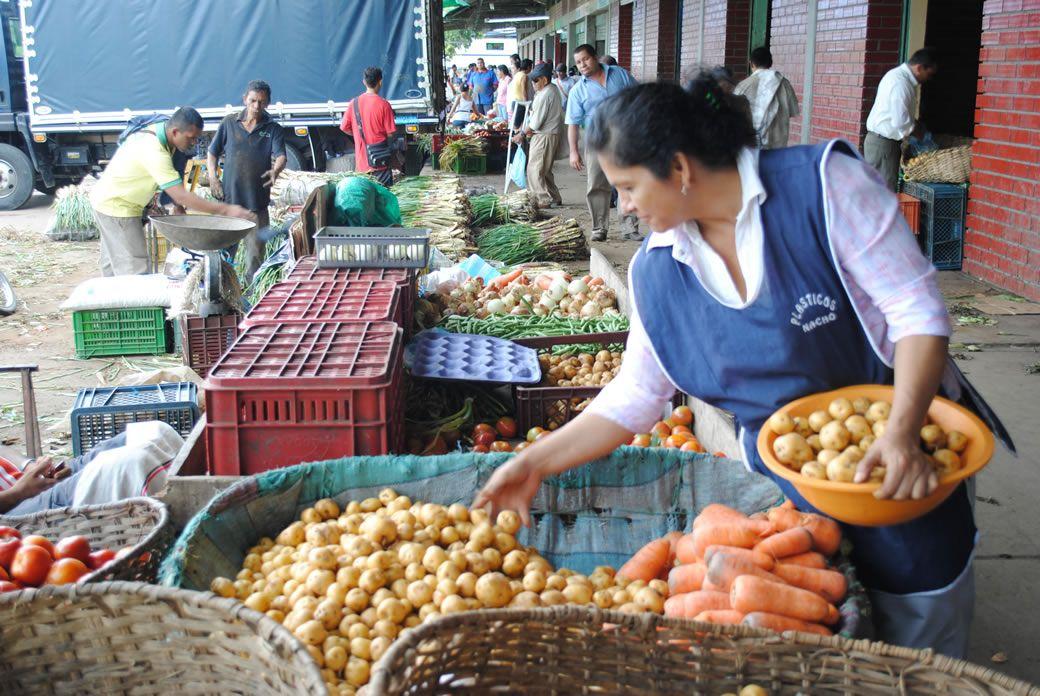 Alcaldes deben vigilar aumento de precios de alimentos: SIC