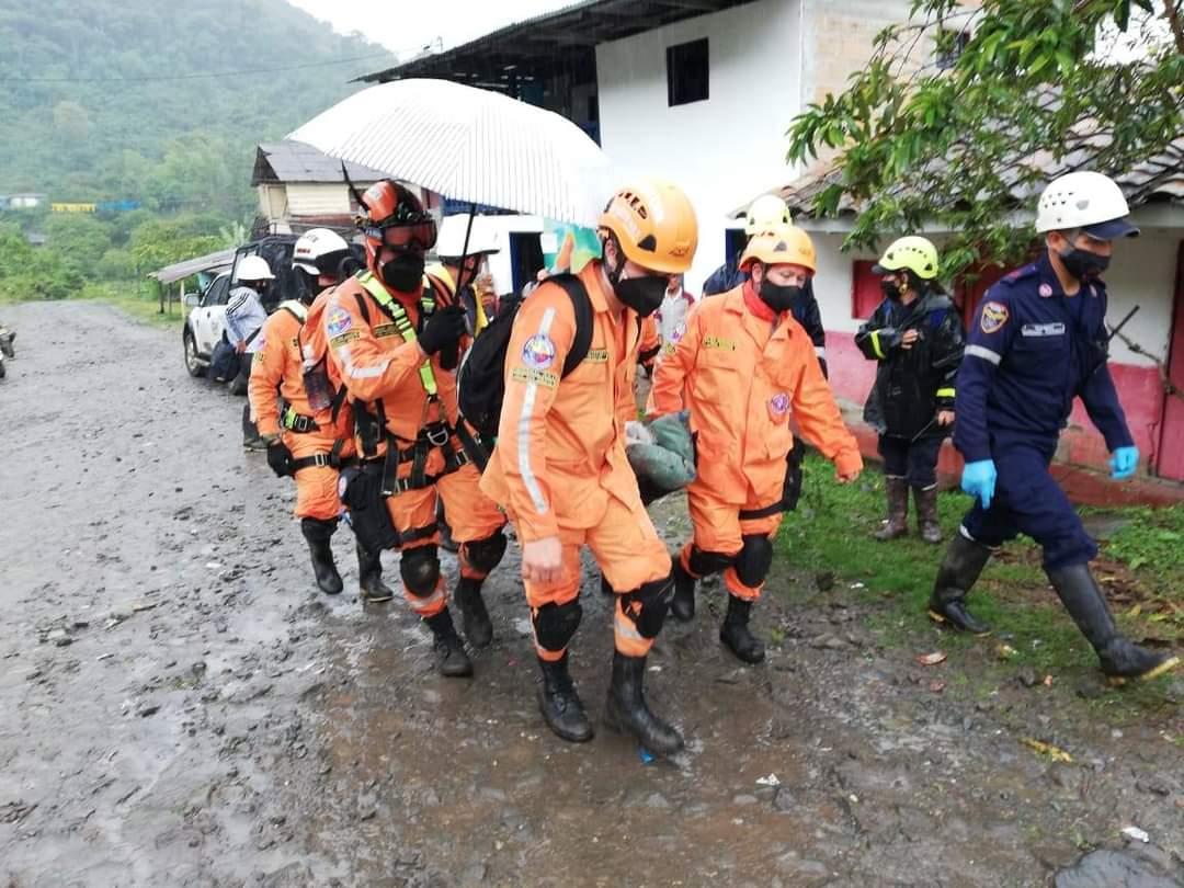 Defensa Civil sin implementos para atender emergencias