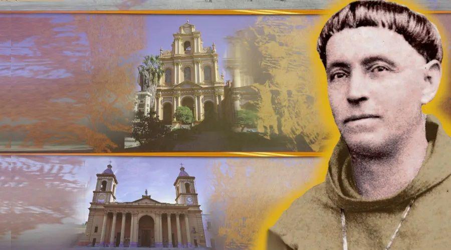 Fieles se preparan para beatificación de Fray Mamerto Esquiú con subsidio litúrgico