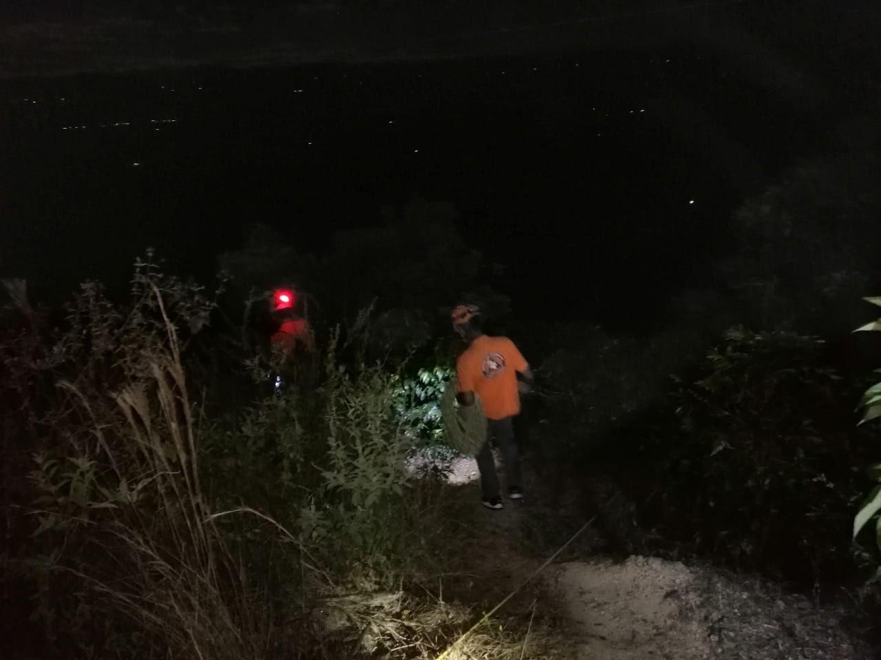Accidente en El Pital dejó dos muertos y tres heridos