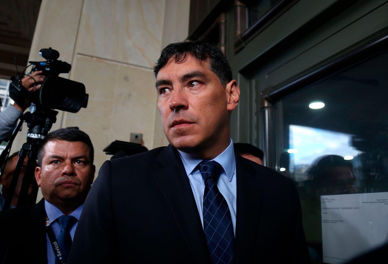 Proceso contra Álvaro Hernán Prada seguirá en la Corte Suprema
