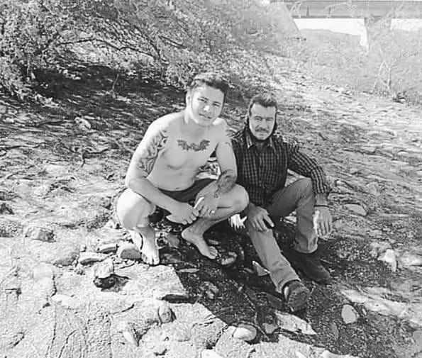 Padre e hijo asesinados en zona rural de Campoalegre