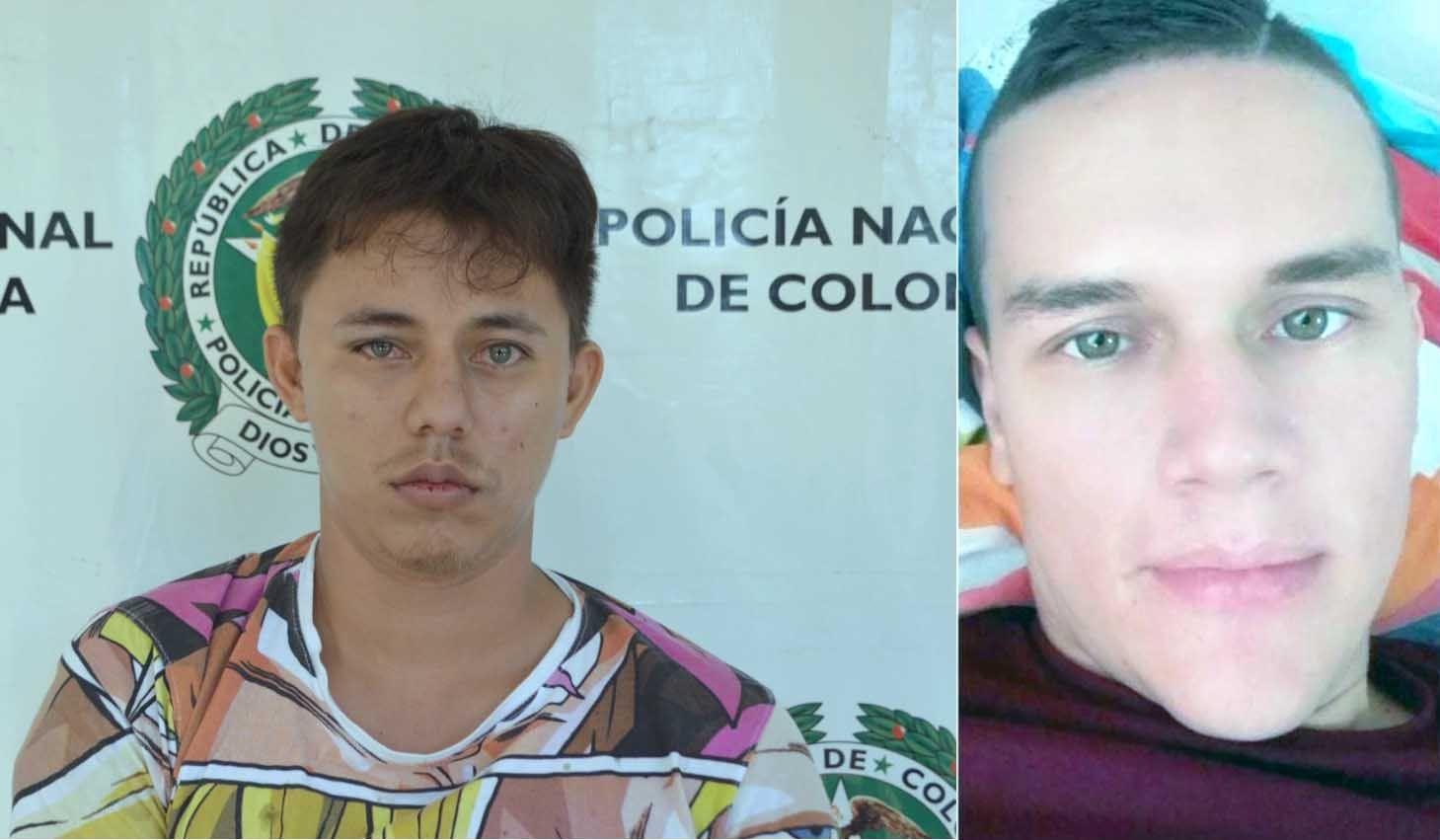 Capturado hombre que mató a otro en riña campal en Neiva
