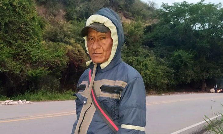 Muere líder de la Minga Indígena del Huila