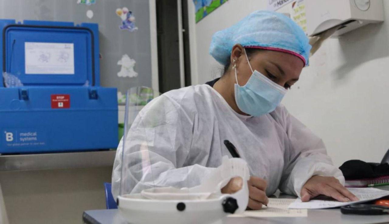 Invima otorgó la cuarta autorización para uso de emergencia de vacunas