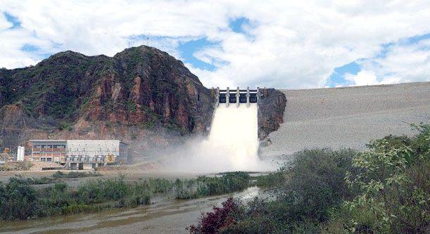 El Quimbo podría abrir sus compuertas entre junio y agosto