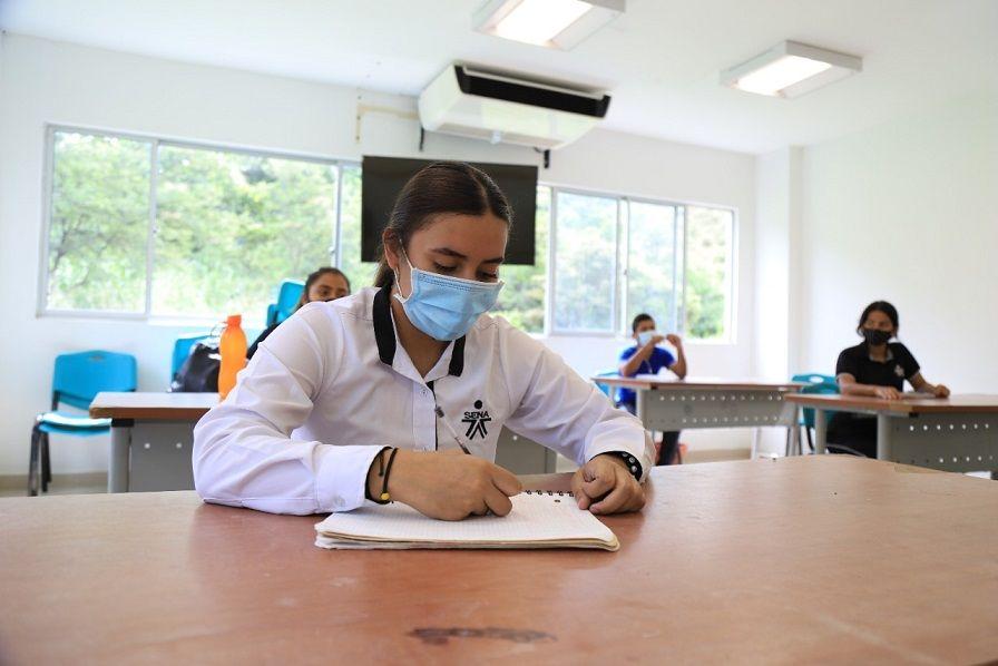SENA Huila abre convocatoria para formación técnica y tecnológica