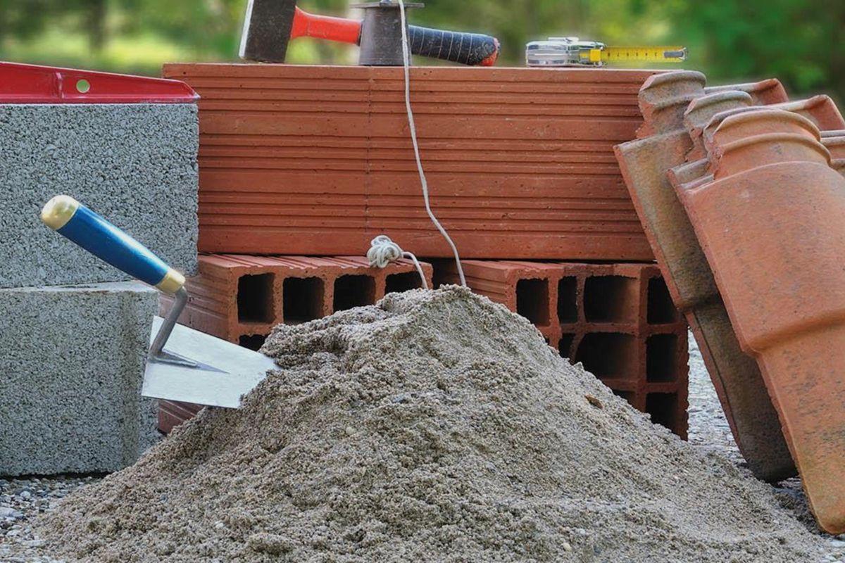 Los costos de la construcción incrementaron 0,64%