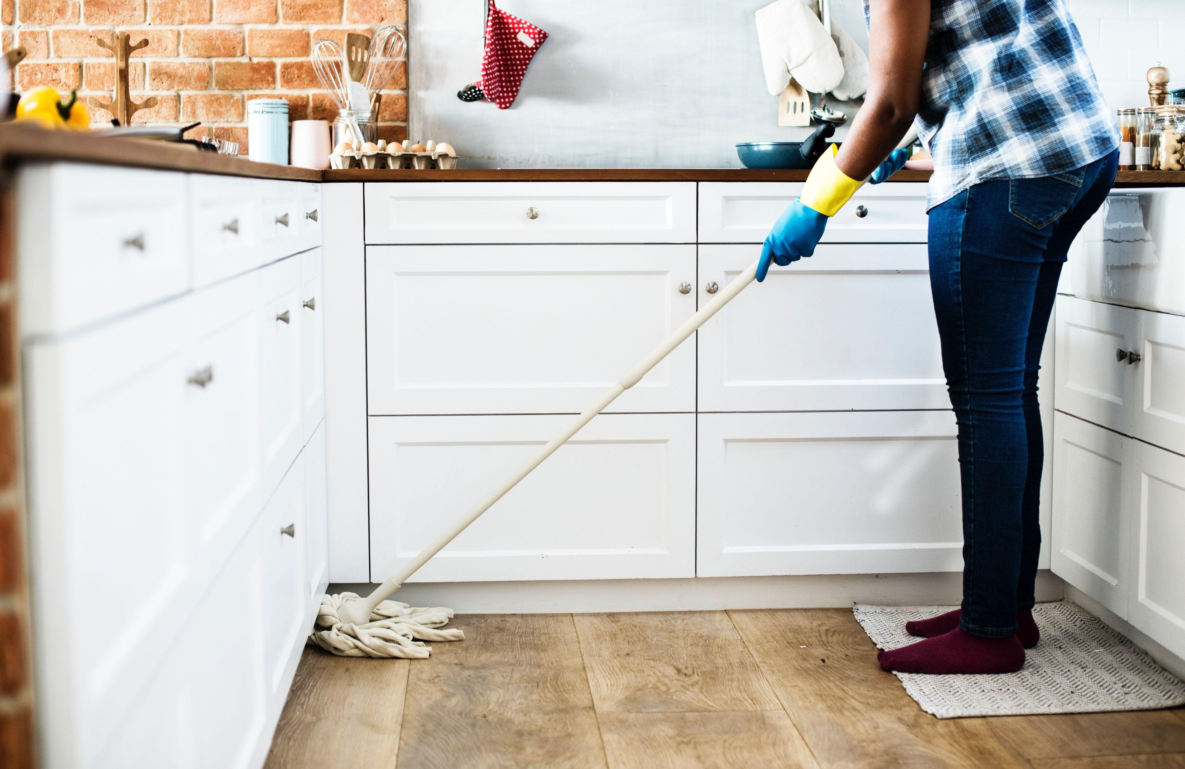 57,2% de mujeres inactivas se dedican a oficios del hogar