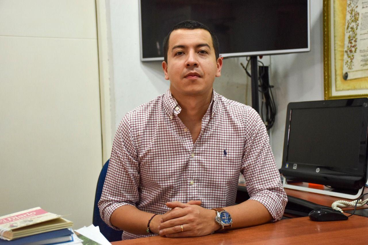 'Neiva como Ciudad Región, es un proyecto necesario'