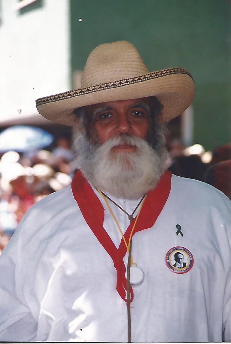 Un San Pedro muy terrenal que añora los desfiles del Festival