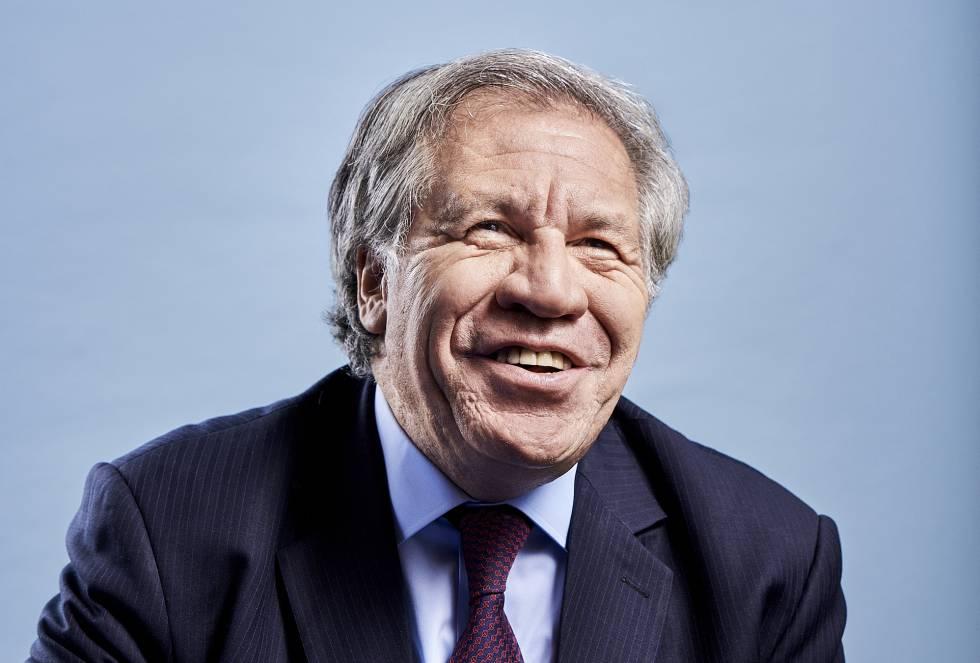 Secretario General de la OEA pide suspender a Nicaragua del organismo
