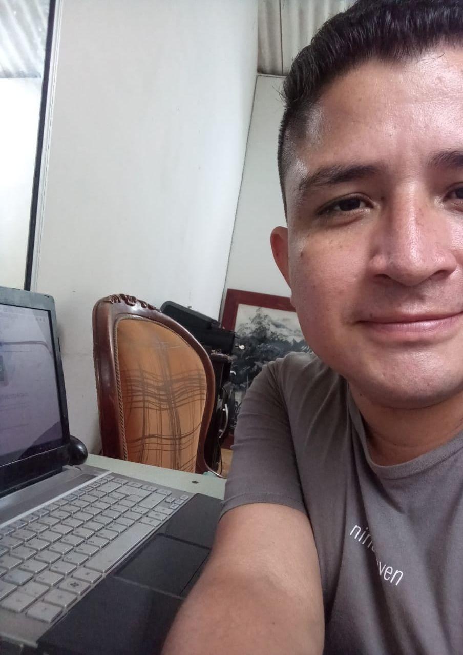 Hallan sin vida a arquitecto y músico laboyano en Bogotá
