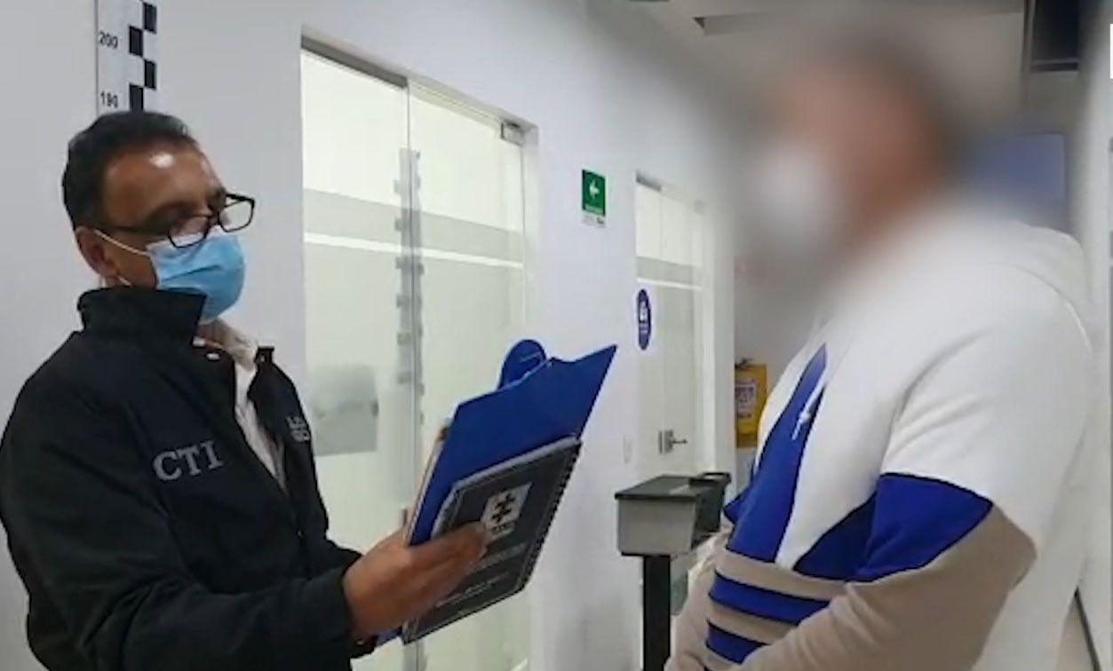 Mayor de la Policía no acepta cargos por homicidio de Santiago Murillo
