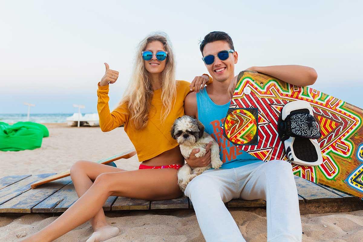 ¿Viaja con mascotas? Toma en cuenta los siguientes tips