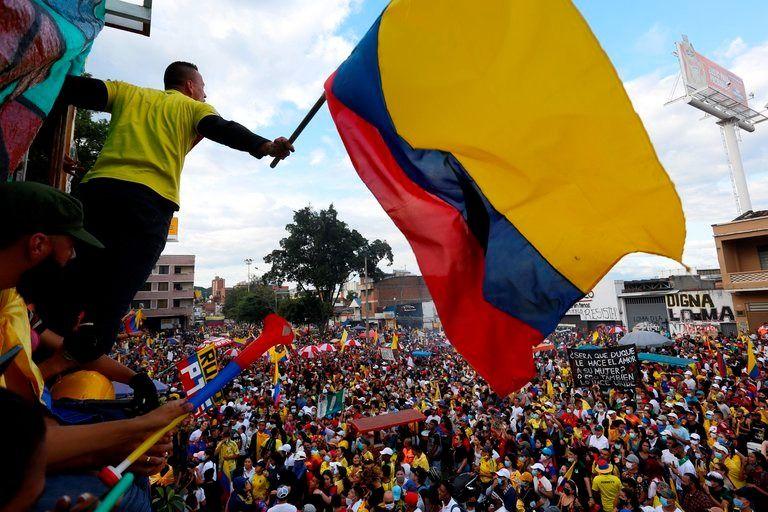 CIDH escuchará víctimas de violaciones de derechos humanos en Colombia