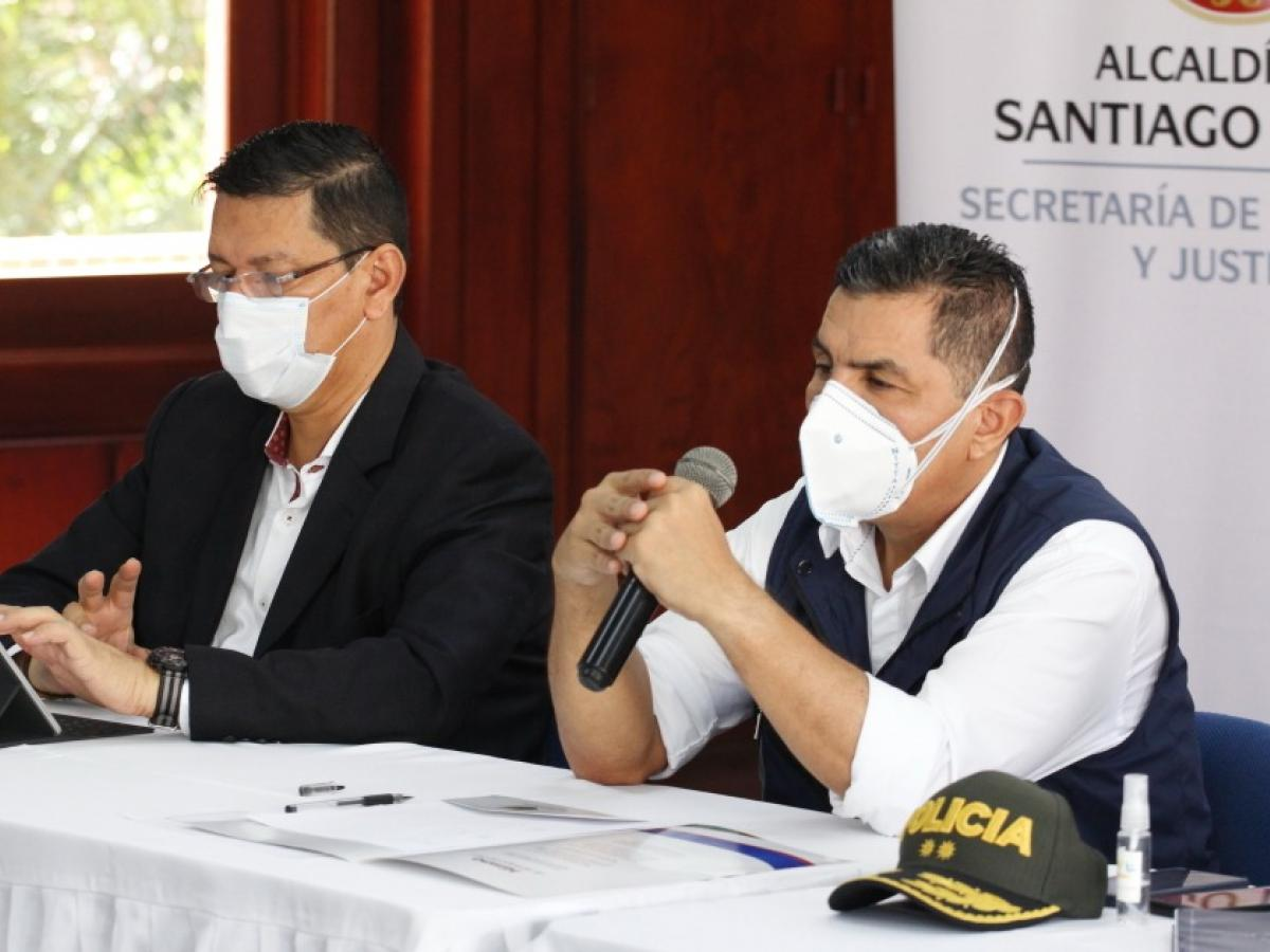 Alcaldía de Cali y Gobernación del Valle iniciarán diálogos con manifestantes del paro nacional