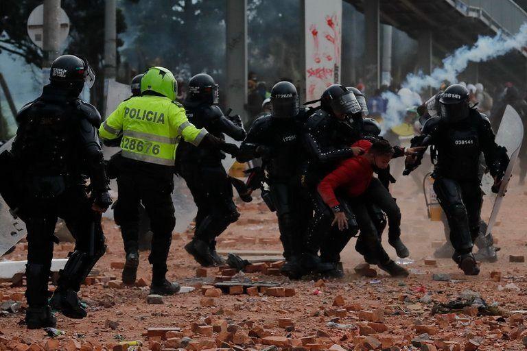 Concejo de Roma exige suspender acuerdos entre la Unión Europea y Colombia