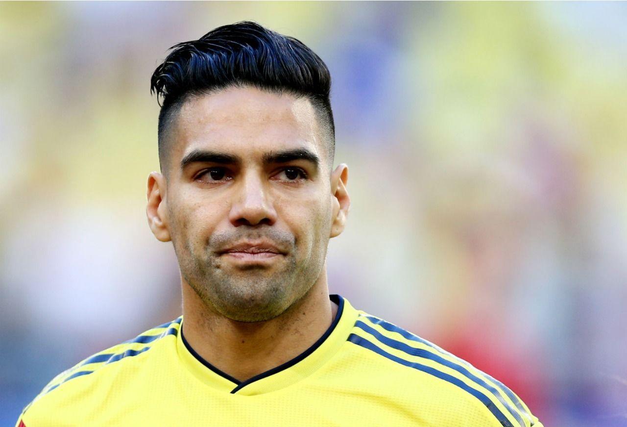 La felicitación de Falcao a la Selección tras su empate con Argentina