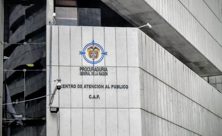 MOE pide hundir la reforma al Código Disciplinario
