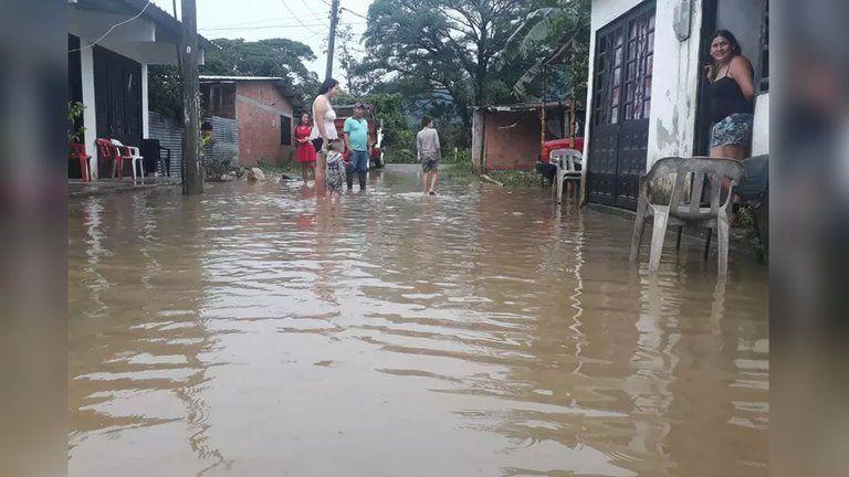 Por qué está lloviendo tanto en Colombia y hasta cuándo se extenderá la ola invernal