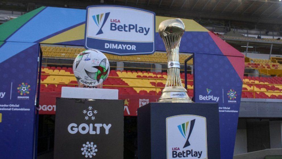 Dimayor confirmó fecha para las finales de la Liga Betplay