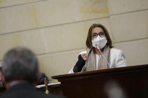 Plenarias de Cámara y Senado aprueban reforma a Código Disciplinario