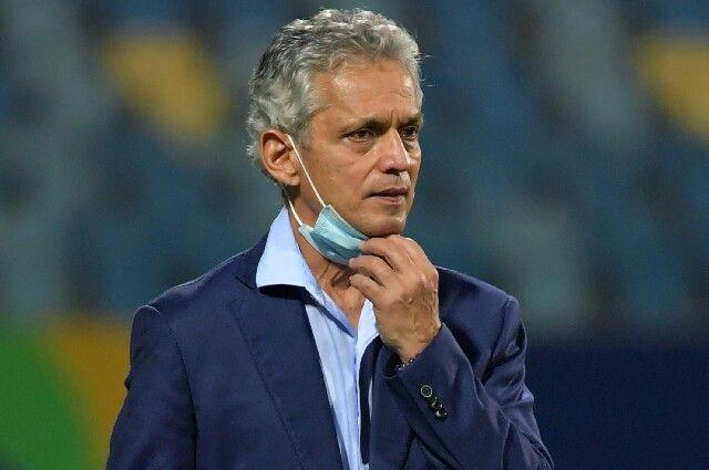 Rueda dice que fue 'una pena' todo el esfuerzo perdido ante Brasil