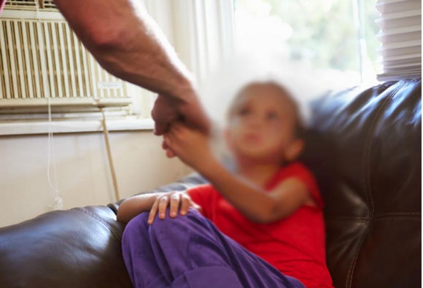Condenado a 9 años por incurrir en actos sexuales con menor de edad